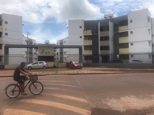 R$ 100 mil reais Ap.no residencial Celta em Castanhal bairro novo estrela - Foto 16