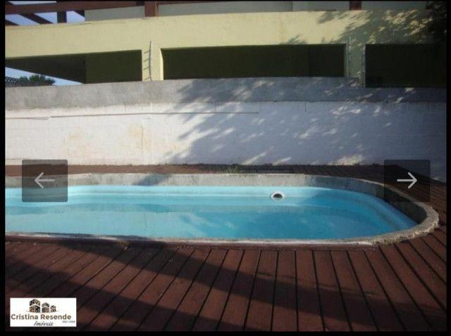 Excelente casa com piscina no porto novo - Foto 2