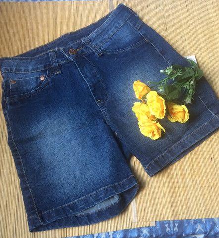 Short jeans Pathernon - Foto 2