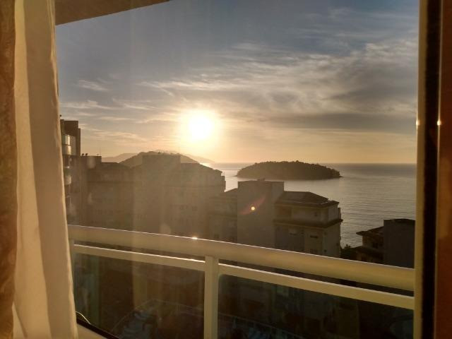 Porto Real Suites!  Luxuoso Aptº vista linda pro Mar! a partir de 280,00 fantástico!!! - Foto 2