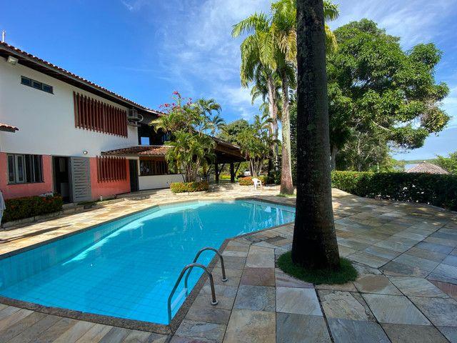 Casa na Beira do Rio Vaza Barris . Mosqueiro