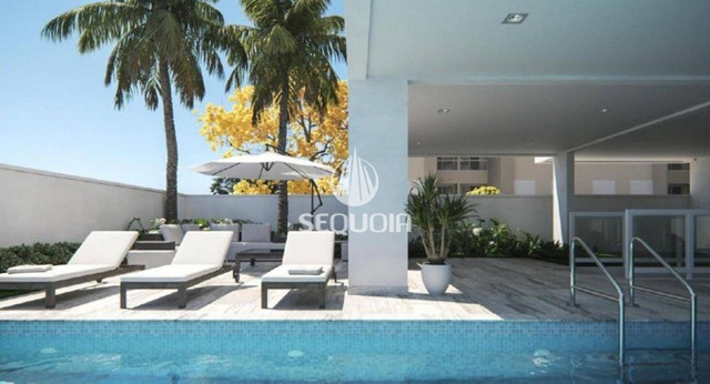 Oportunidade! Apartamento Nova Aliança (Próximo a Unip) 57m² suíte/varanda/porcelanato - Foto 7