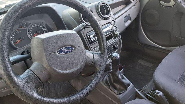Ford ka 2008 1.6 - Foto 5