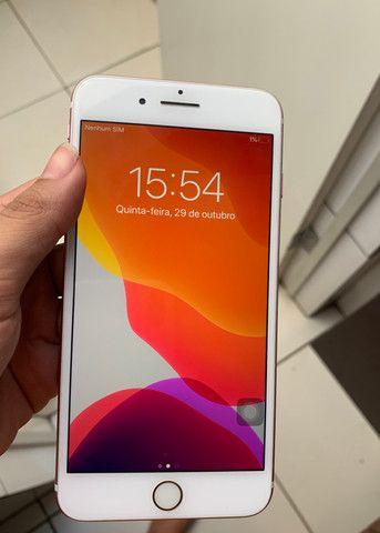 IPhone 7 Plus novinho 2.000,00 - Foto 3