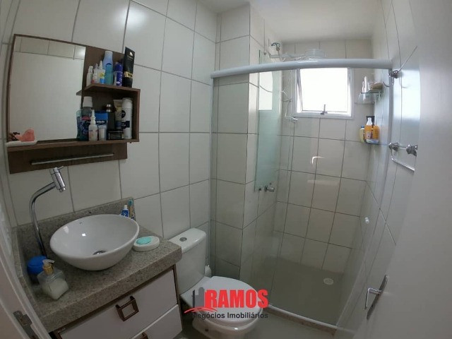 Lindo apartamento de 2 quartos+ varanda a 4 minutos da avenida central de laranjeiras!! - Foto 4