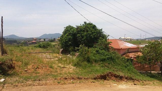 Iguaba - lote com 15m de frente - Bairro São Miguel - Foto 2