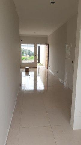 Vende-se casas novas no Lot. Siena, Bairro Esmeralda - entrada facilitada - Foto 8
