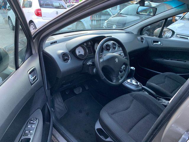 Peugeot 408 2.0 Flex Aut. 2012 - Foto 3