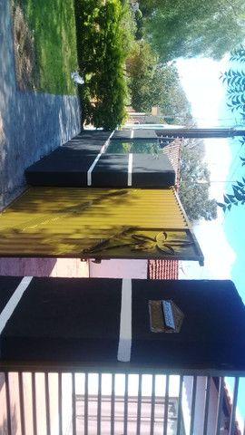 A679 98 3 dormitórios Vila Ubiratan exigência: 2 caução + pintura WhatsApp: 9817-80-63 - Foto 4