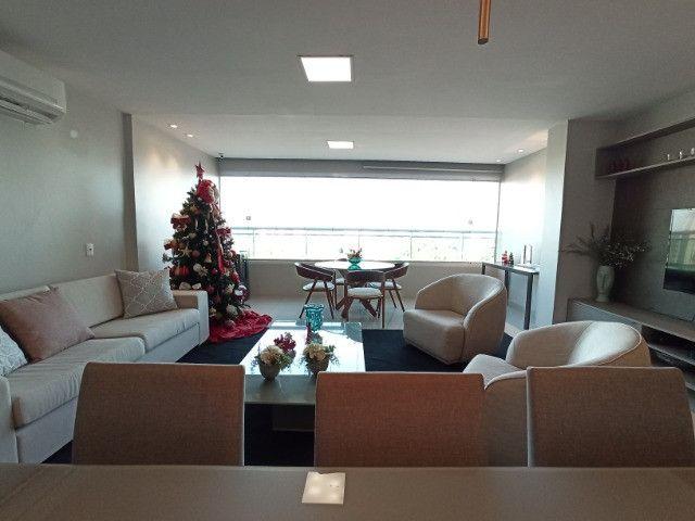 Apartamento 141m² no Horto Florestal, 4 suítes, Lazer MKT54828 - Foto 2