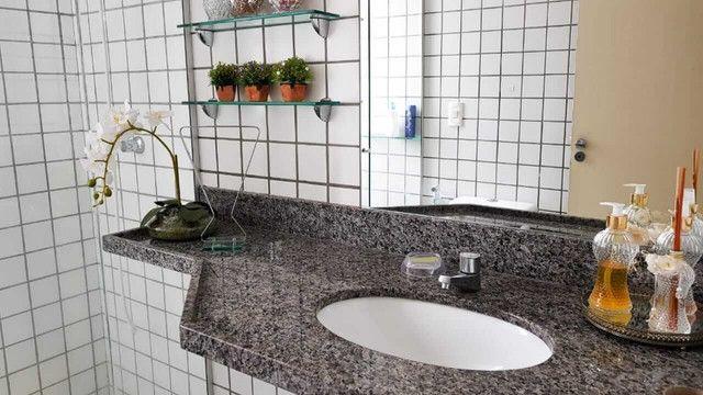 Apartamento 126m² no Bairro de Fátima, 4 suítes, Lazer (MKT)TR57740 - Foto 8