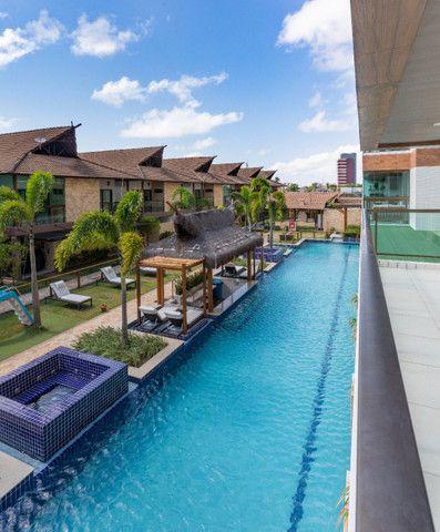 Apartamento Bangalô à venda na Praia de Camboinha - Cabedelo 131 metros quadrados - Foto 3