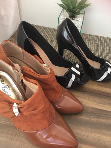 Sapatos novos 37