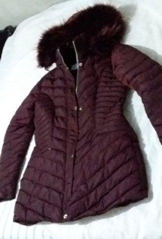 2 jaquetas  - Foto 2