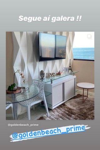 Aluga-se apartamento na beira mar piedade golden beach - Foto 16