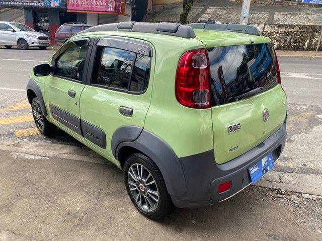Fiat FIAT UNO WAY 1.0 - Foto 3
