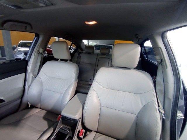 Civic Lxr 2.0 Automático ! Impecável!  - Foto 11