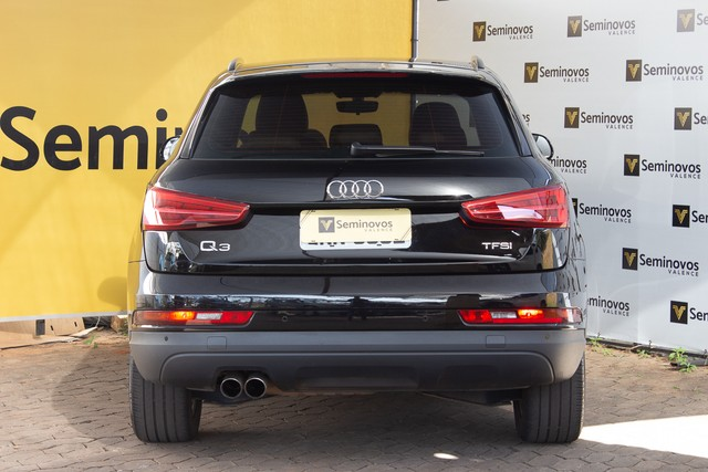 Audi Q3 1.4 TFSI Attraction S Tronic (Flex) - Foto 18