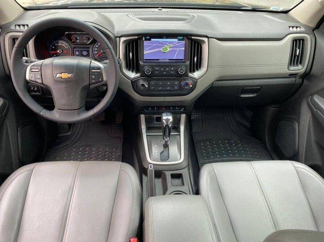 S10 2020/2020 2.5 LTZ 4X2 CD 16V FLEX 4P AUTOMÁTICO - Foto 3