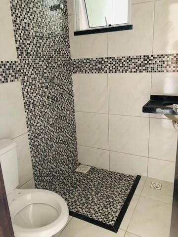GÊ Moderna Casa, Loteamento Castelo, 3 dormitórios, 2 banheiros, 2 vagas. - Foto 16