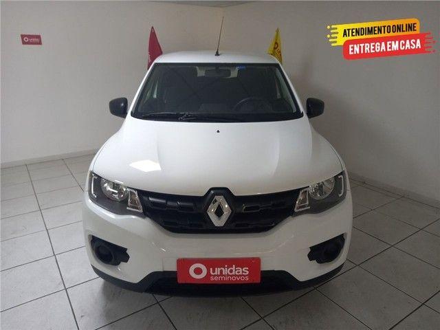Renault Kwid 2021 1.0 12v sce flex zen manual - Foto 2