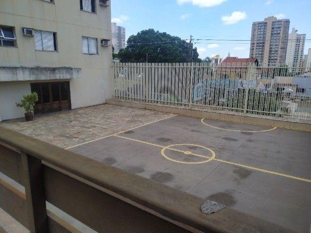 Centro.Rua José Anton/Incluso IPTU.Condomí.Água/Apartamento 3 quartos/Todos c.Armários - Foto 19