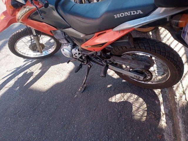 Honda bros es mix flex 2012 - Foto 2