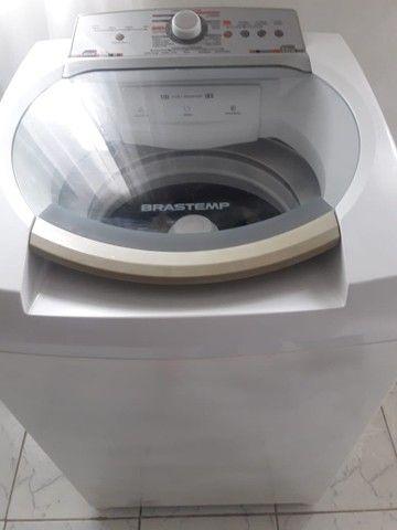 Vende Máquina Brastemp 11 kilos  - Foto 3