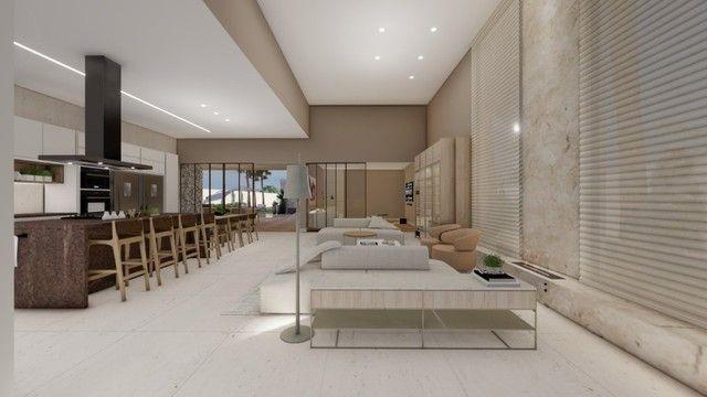 Casa em construção - Costa Laguna -Alphaville Lagoa dos Ingleses - Cód: 559 - Foto 6