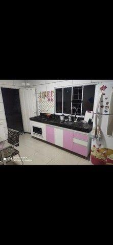 Casa para Venda em Várzea Grande, Centro-Sul, 2 dormitórios, 2 suítes, 2 vagas - Foto 5