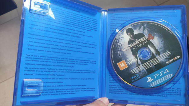 Uncharted 4 - Foto 3