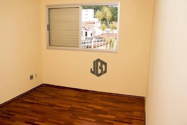 Apartamento com 3 dormitórios, 108 m² - venda por R$ 460.000,00 ou aluguel por R$ 1.400,00 - Foto 2