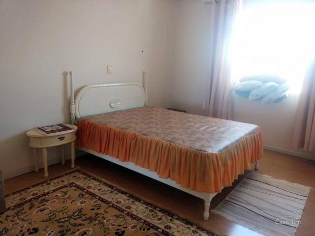 Casa à venda com 3 dormitórios em Oficinas, Ponta grossa cod:1285 - Foto 4
