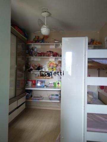 Apartamento para Venda em Brasília, Asa Norte, 2 dormitórios, 1 banheiro - Foto 2