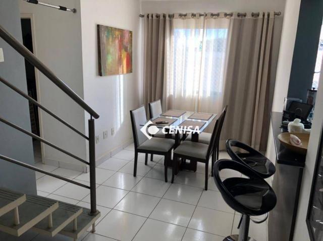 Cobertura com 2 dormitórios à venda, 102 m² - Condomínio Spazio Illuminare - Indaiatuba/SP - Foto 13