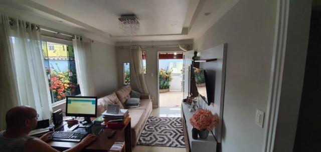 Casa para Venda em Nova Iguaçu, Santa Eugênia, 3 dormitórios, 1 suíte, 2 banheiros, 1 vaga - Foto 11
