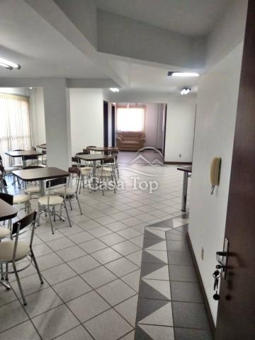 Apartamento à venda com 3 dormitórios em Centro, Ponta grossa cod:3349 - Foto 13