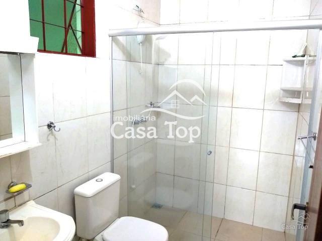 Casa à venda com 3 dormitórios em Contorno, Ponta grossa cod:1947 - Foto 10
