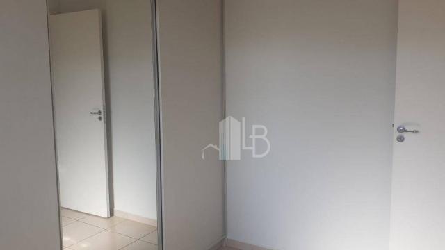 Apartamento com 2 dormitórios para alugar, 44 m² por R$ 750,00/mês - Martins - Uberlândia/ - Foto 14