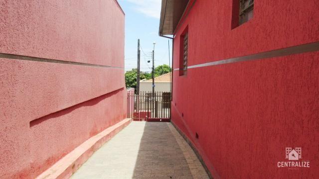 Casa para alugar com 4 dormitórios em Centro, Ponta grossa cod:677-L - Foto 18