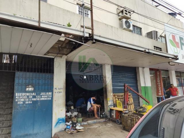 Prédio comercial a venda com 3 Pontos comerciais, bairro Armando Mendes, Manaus-AM - Foto 5