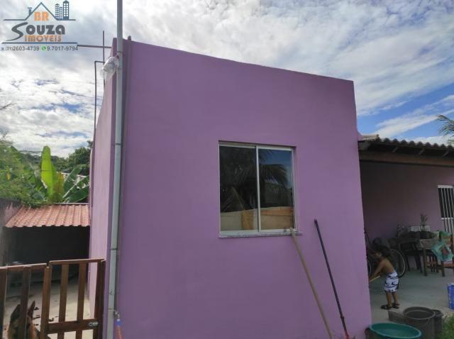 Casa Linear para Venda em INOÃ Maricá-RJ - Foto 5