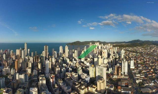 Apartamento com 3 dormitórios à venda, 121 m² por R$ 1.690.000,00 - Centro - Balneário Cam - Foto 4