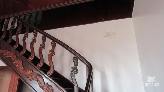Casa para alugar com 4 dormitórios em Centro, Ponta grossa cod:677-L - Foto 15
