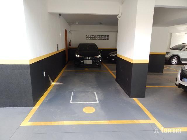 Apartamento à venda com 3 dormitórios em Estrela, Ponta grossa cod:A528 - Foto 20