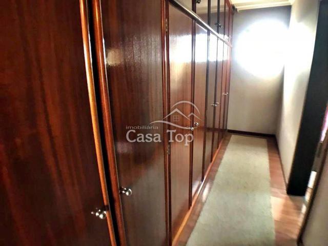 Apartamento à venda com 4 dormitórios em Nova russia, Ponta grossa cod:2500 - Foto 7