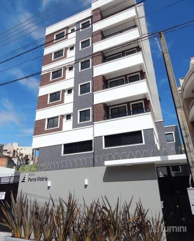 Apartamento à venda com 2 dormitórios em Uvaranas, Ponta grossa cod:A523 - Foto 3
