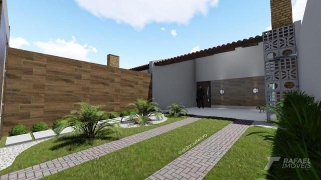 Casa à venda com 3 dormitórios em Indianopolis, Caruaru cod:0011 - Foto 12