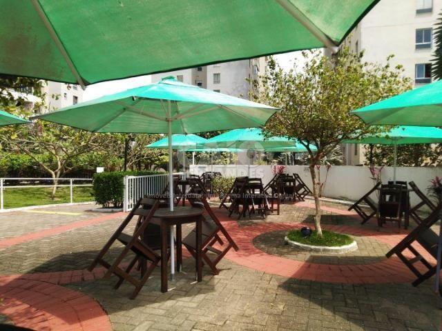 Apartamento à venda com 2 dormitórios em Cidade satélite, Natal cod:APV 29399 - Foto 2