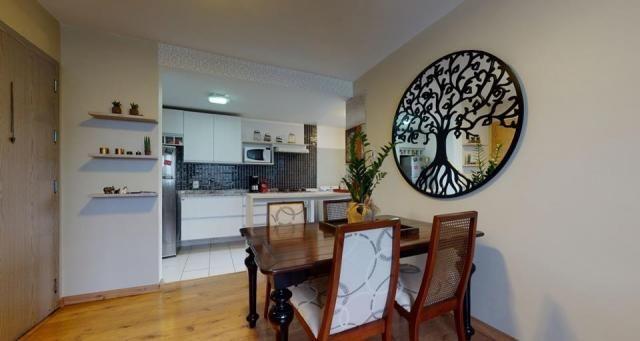 Apartamento à venda com 3 dormitórios em Jardim carvalho, Porto alegre cod:155827 - Foto 5